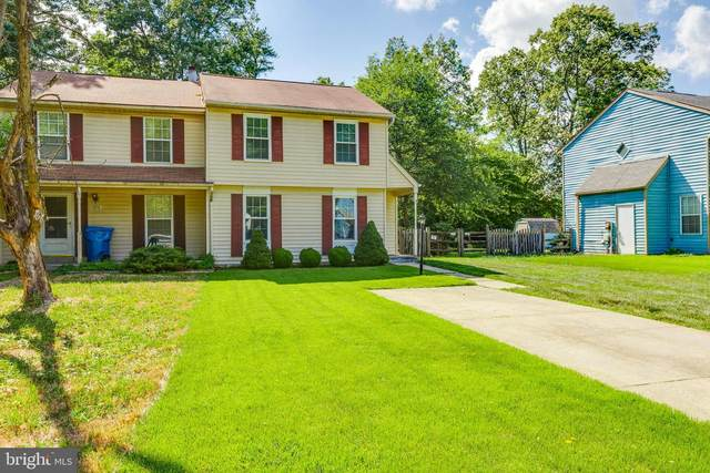 4805 Kingfisher Court, WALDORF, MD 20603 (#MDCH2000598) :: Charis Realty Group