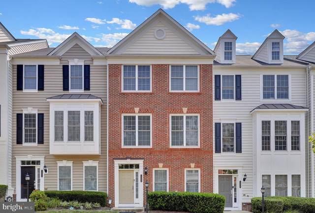 14895 Potomac Branch Drive, WOODBRIDGE, VA 22191 (#VAPW2001554) :: Tom & Cindy and Associates
