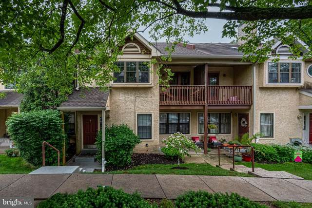255 Walnut Springs Court, WEST CHESTER, PA 19380 (#PACT2001318) :: Talbot Greenya Group