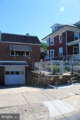 418 Magee Avenue, PHILADELPHIA, PA 19111 (#PAPH2005050) :: Talbot Greenya Group
