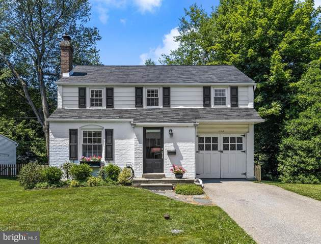 128 Hickory Lane, BRYN MAWR, PA 19010 (#PADE2001254) :: The Lux Living Group