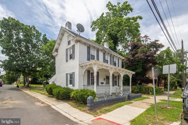 108 Vine Street, BRIDGETON, NJ 08302 (#NJCB2000322) :: Sunrise Home Sales Team of Mackintosh Inc Realtors