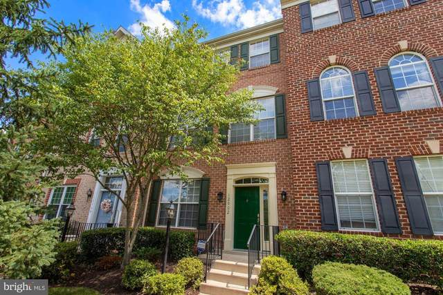 12902 Gladys Retreat Circle #43, BOWIE, MD 20720 (#MDPG2001830) :: The Licata Group / EXP Realty