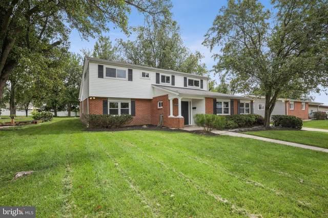 805 Hopewood Road, BALTIMORE, MD 21208 (#MDBC2001828) :: Integrity Home Team