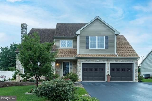 54 Hoover Drive, EPHRATA, PA 17522 (#PALA2000948) :: Liz Hamberger Real Estate Team of KW Keystone Realty