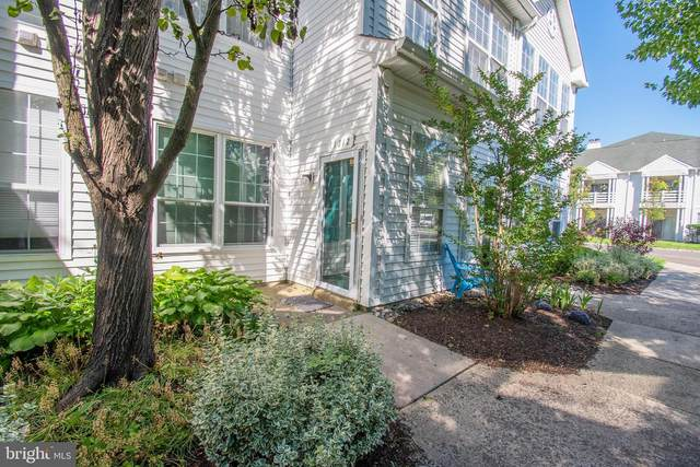 11212 Cornerstone Drive #4, YARDLEY, PA 19067 (MLS #PABU2001422) :: Kiliszek Real Estate Experts
