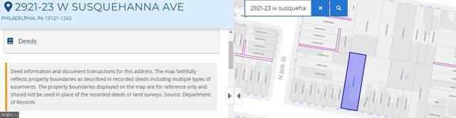 2921-23 W Susquehanna Avenue, PHILADELPHIA, PA 19121 (#PAPH2005088) :: Talbot Greenya Group