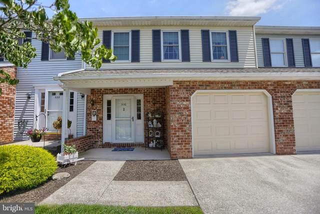 530 Allenview Drive, MECHANICSBURG, PA 17055 (#PACB2000568) :: Flinchbaugh & Associates