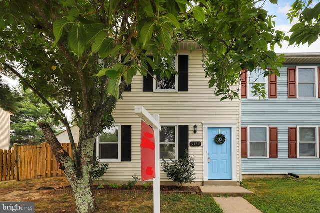 5130 Cottonwood Court, FREDERICKSBURG, VA 22407 (#VASP2000494) :: Sunrise Home Sales Team of Mackintosh Inc Realtors