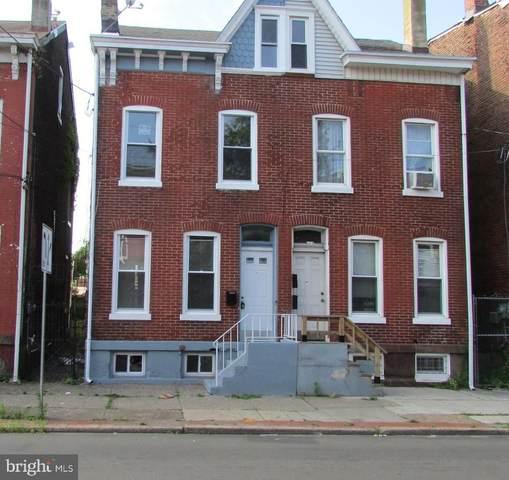 145 Hamilton Avenue, TRENTON, NJ 08611 (#NJME2000960) :: Linda Dale Real Estate Experts