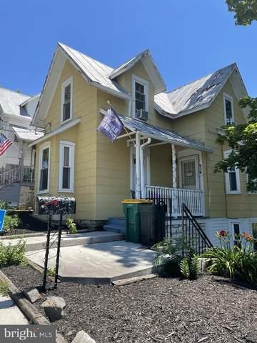 125 Cottage Street, WAYNESBORO, PA 17268 (#PAFL2000364) :: Sunrise Home Sales Team of Mackintosh Inc Realtors