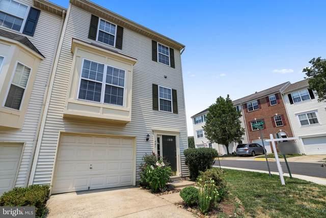 461 Sparkleberry Terrace NE, LEESBURG, VA 20176 (#VALO2001550) :: Debbie Dogrul Associates - Long and Foster Real Estate