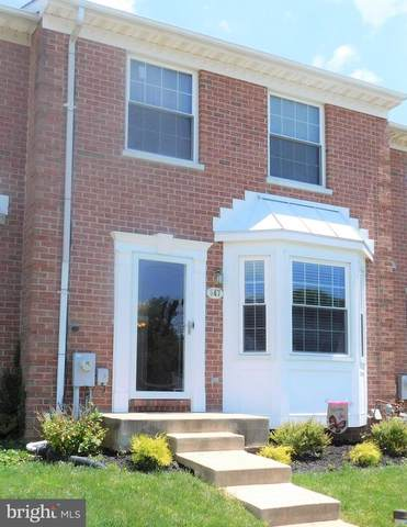 547 Doefield Court, ABINGDON, MD 21009 (#MDHR2000606) :: Ultimate Selling Team