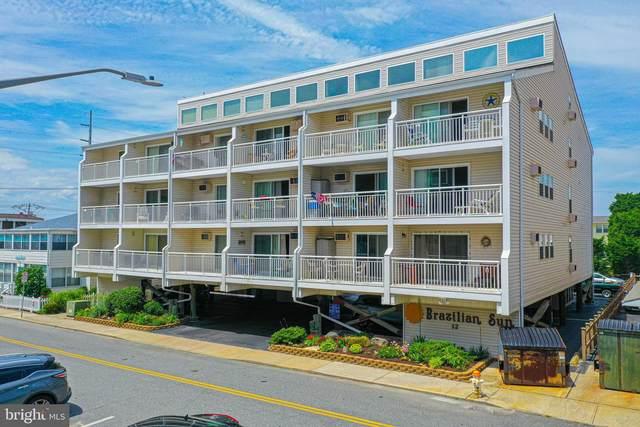 12 77TH Street #202, OCEAN CITY, MD 21842 (#MDWO2000360) :: Corner House Realty