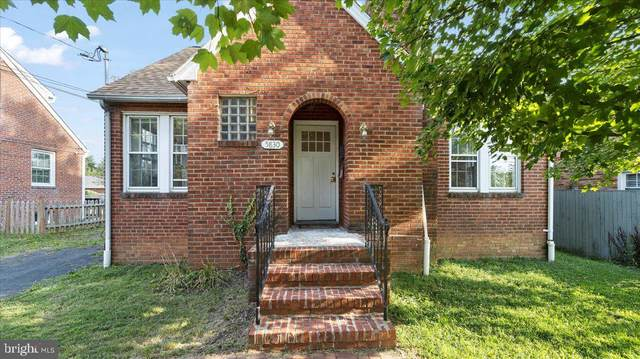 5830 5TH Street S, ARLINGTON, VA 22204 (#VAAR2001018) :: Blackwell Real Estate