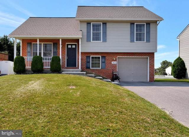 3809 Mountain Shadow Circle, FAYETTEVILLE, PA 17222 (#PAFL2000368) :: Jacobs & Co. Real Estate