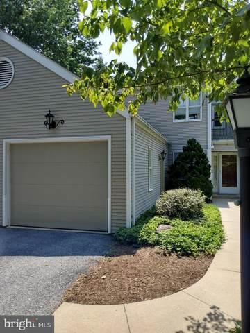 1332 Woodland Street, LEBANON, PA 17042 (#PALN2000286) :: The Joy Daniels Real Estate Group