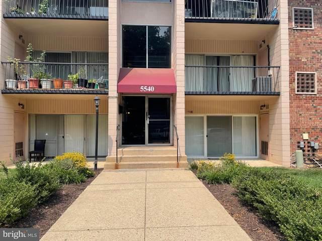 5540 Karen Elaine Drive #1646, NEW CARROLLTON, MD 20784 (#MDPG2001850) :: Corner House Realty