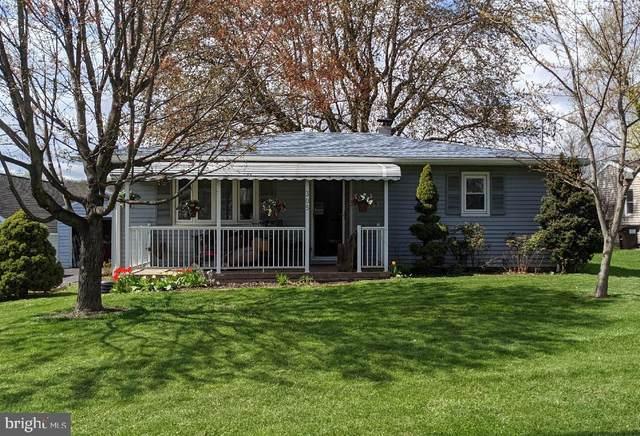 305 Reinholds Road, DENVER, PA 17517 (#PALA2000976) :: The Joy Daniels Real Estate Group