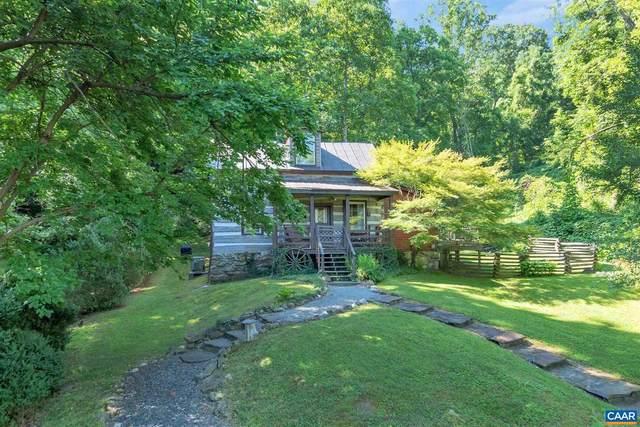 1234 Lackey Lane, COVESVILLE, VA 22931 (#619303) :: Bruce & Tanya and Associates