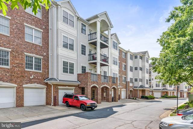 20804 Noble Terrace #421, STERLING, VA 20165 (#VALO2001564) :: Great Falls Great Homes