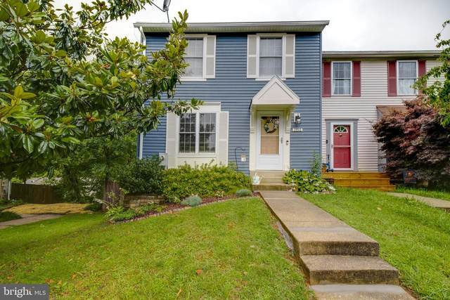 1550 Lodge Pole Court, ANNAPOLIS, MD 21409 (#MDAA2001656) :: Charis Realty Group