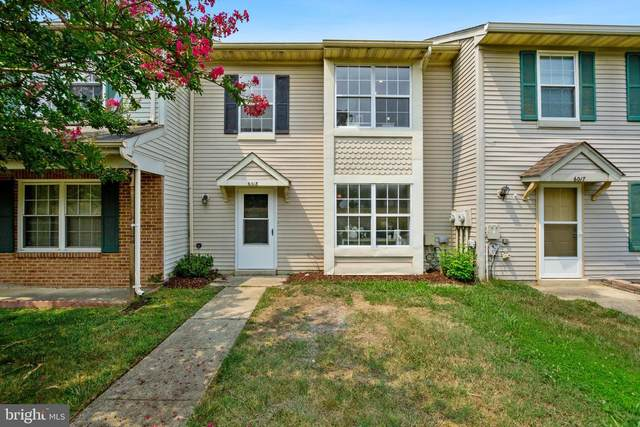 6018 Red Wolf Place, WALDORF, MD 20603 (#MDCH2000620) :: Integrity Home Team