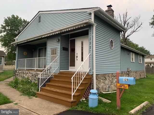 129 Apple Street, LEVITTOWN, PA 19057 (MLS #PABU2001458) :: Kiliszek Real Estate Experts