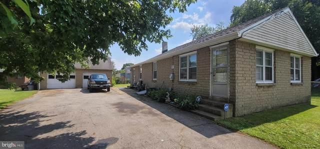 15 Tyrone Avenue, NEW CASTLE, DE 19720 (#DENC2001186) :: Team Caropreso