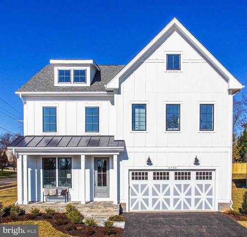 4951 Brook Forest Drive #10, FAIRFAX, VA 22030 (#VAFX2004018) :: Hergenrother Realty Group
