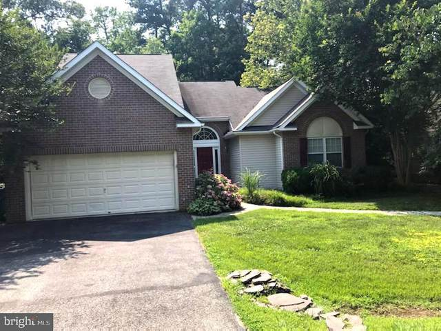 206 Cross Creek Court, CHESTER, MD 21619 (#MDQA2000148) :: The Riffle Group of Keller Williams Select Realtors