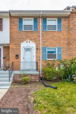2963 Sunset Ln, SUITLAND, MD 20746 (#MDPG2001876) :: Tom & Cindy and Associates
