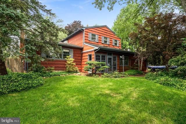 5 Andree Place, HAMILTON TOWNSHIP, NJ 08619 (#NJME2000978) :: Better Homes Realty Signature Properties