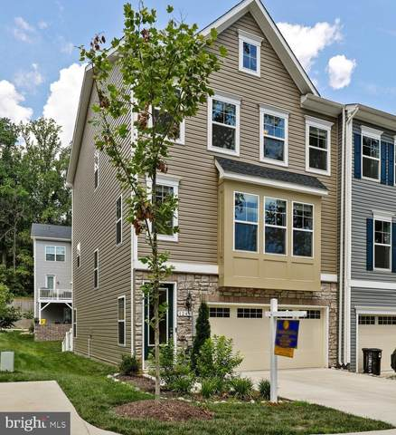 1248 Hickory Hill Circle, ARNOLD, MD 21012 (#MDAA2001678) :: The Schiff Home Team