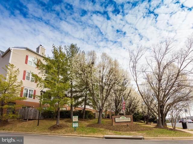 255 S Pickett Street #102, ALEXANDRIA, VA 22304 (#VAAX2000708) :: Nesbitt Realty