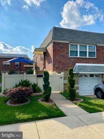 9604 Hoff Street, PHILADELPHIA, PA 19115 (#PAPH2005208) :: Better Homes Realty Signature Properties