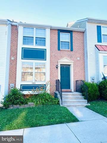 5603 Joseph Court, NEW MARKET, MD 21774 (#MDFR2001044) :: Colgan Real Estate