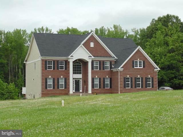 5757 Pindell Road, LOTHIAN, MD 20711 (#MDAA2001686) :: Gail Nyman Group