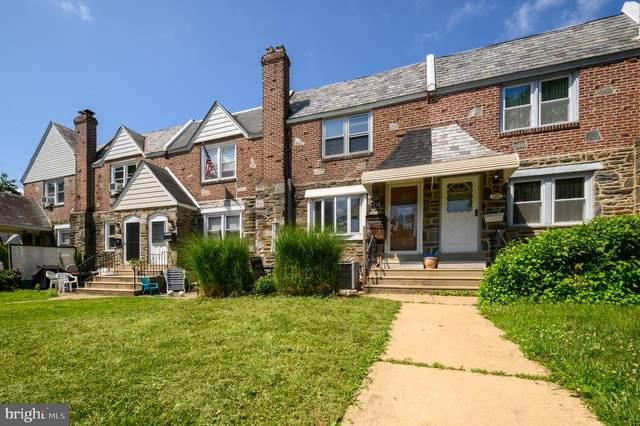 720 Windermere Avenue, DREXEL HILL, PA 19026 (#PADE2001322) :: Keller Williams Realty - Matt Fetick Team