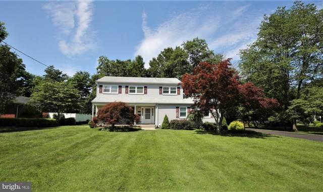 21 Diane Drive, EWING, NJ 08628 (MLS #NJME2000988) :: Kiliszek Real Estate Experts