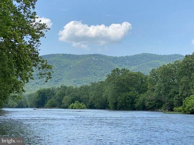 800 Lot 65 River View Rd, RILEYVILLE, VA 22650 (#VAPA2000066) :: Nesbitt Realty