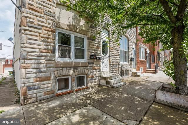 3400 Claremont Street, BALTIMORE, MD 21224 (#MDBA2002240) :: Eng Garcia Properties, LLC