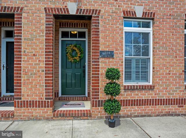 1334 Decatur Street, BALTIMORE, MD 21230 (#MDBA2002242) :: Charis Realty Group