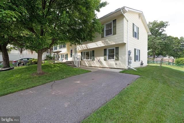 1318 Wickell Road, ODENTON, MD 21113 (#MDAA2001716) :: Shamrock Realty Group, Inc