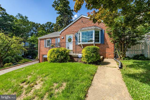 507 Granville Drive, SILVER SPRING, MD 20901 (#MDMC2003018) :: Charis Realty Group