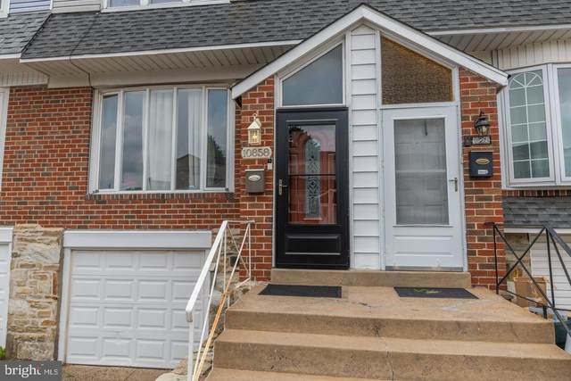 10858 Perrin Road, PHILADELPHIA, PA 19154 (#PAPH2005252) :: Bowers Realty Group