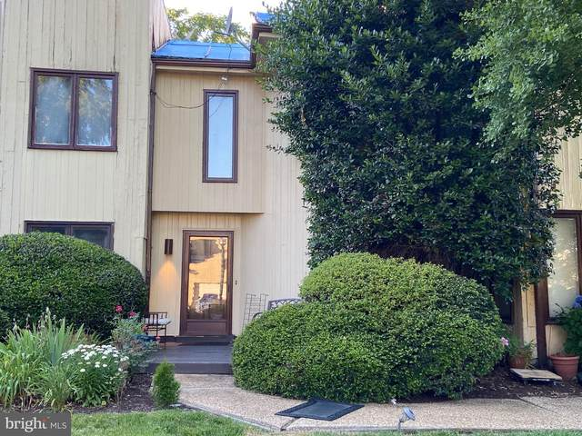 3015 Courtside Road, BOWIE, MD 20721 (#MDPG2001932) :: Lee Tessier Team