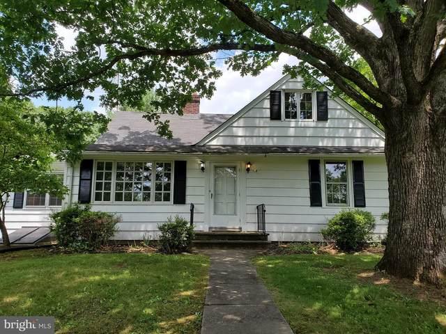 128 Cortelyou Lane, SOMERSET, NJ 08873 (#NJSO2000096) :: Sunrise Home Sales Team of Mackintosh Inc Realtors