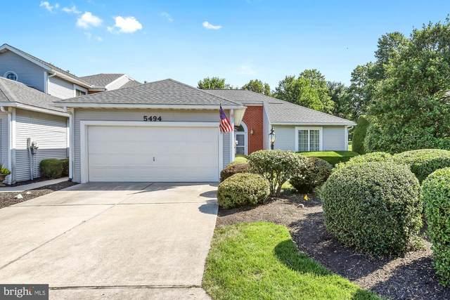 5494 Fairway Drive W, FAYETTEVILLE, PA 17222 (#PAFL2000374) :: Corner House Realty
