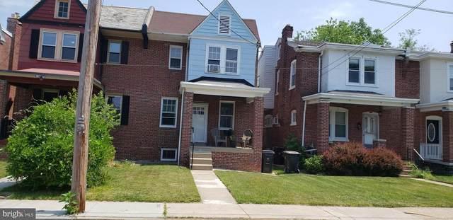 609 W 30TH Street, WILMINGTON, DE 19802 (#DENC2001220) :: Sunrise Home Sales Team of Mackintosh Inc Realtors